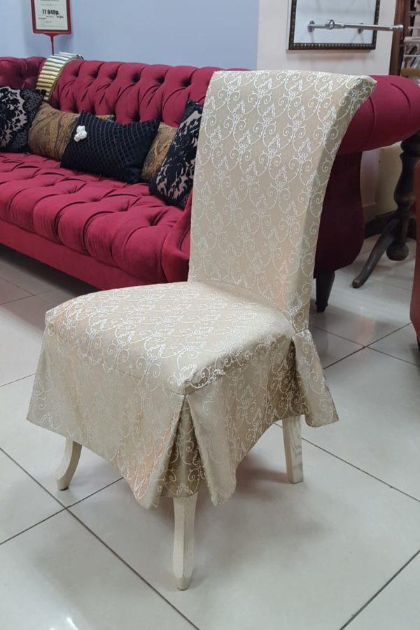 Пошив чехлов на стулья
