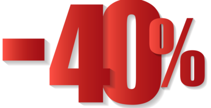 Скидка -40% на диваны Ardoni